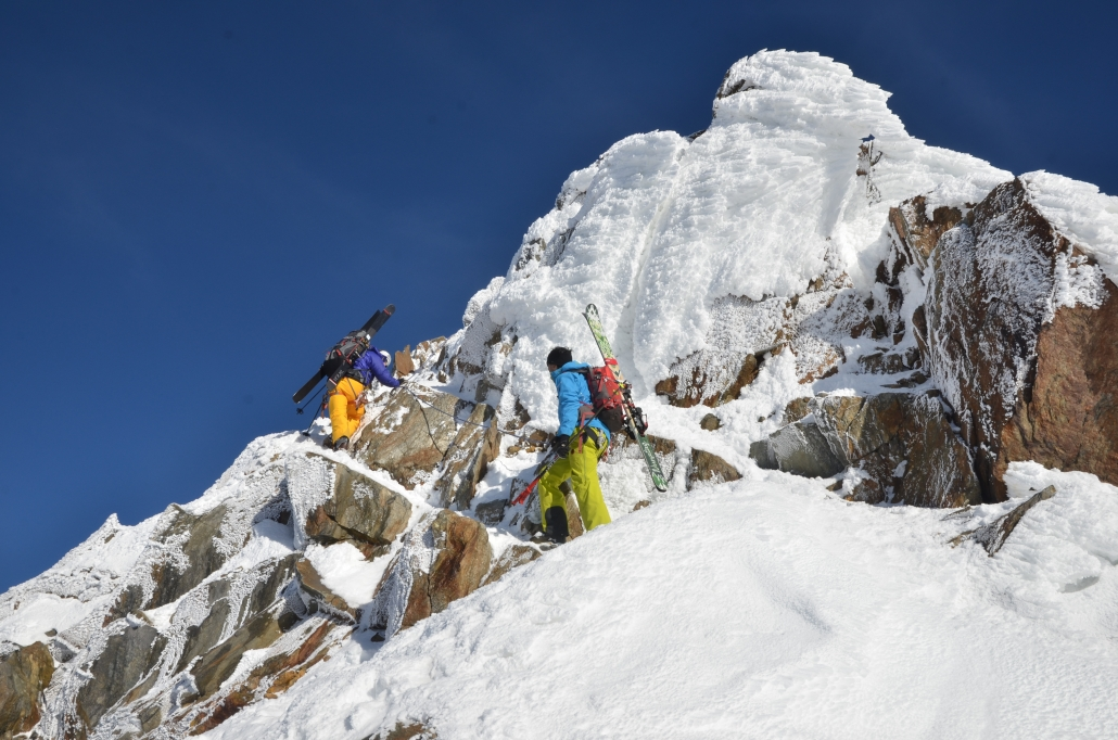 Skiführer Ski Tour
