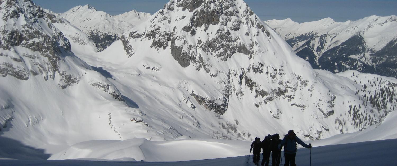 Erlebniswege | Familienwandern in der Tiroler Zugspitz Arena